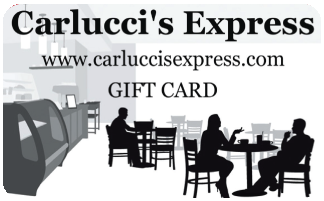 Carluccis Express